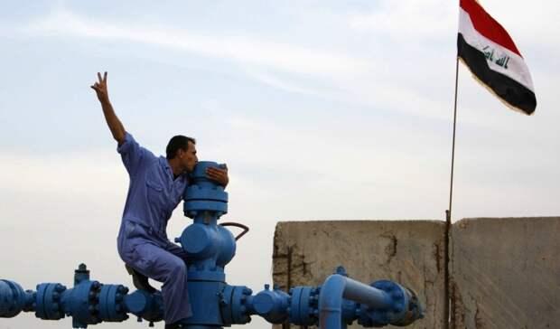 Нефть вовтором квартале 2021 года будет стоить $60 забаррель, надеются вИраке