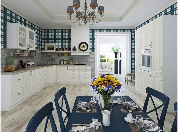 Выбор стиля интерьера и аранжировки: что следует знать о мебели и оттенках стен?
