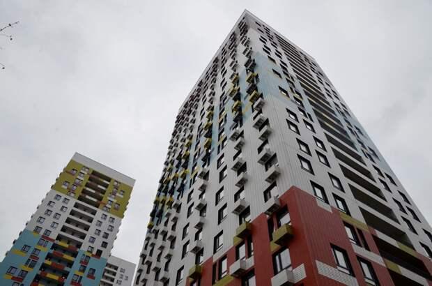 Эксперт перечислил столичные районы с завышенными ценами на жилье