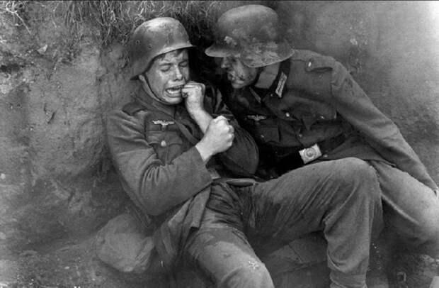 Психологическое оружие Красной армии, которое сводило немцев с ума