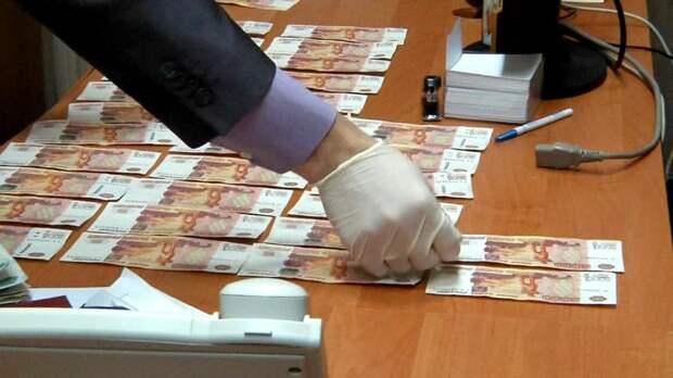 В Оренбурге арестовали вице-мэра за взятку в 2 млн рублей