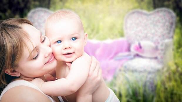 Онлайн-проект в поддержку мам проведет клуб семейной культуры «Искра»
