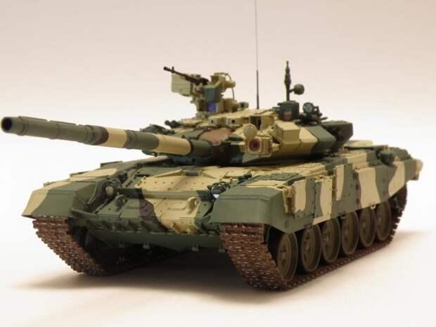 Китайская Sohu назвала первого покупателя российских танков Т-14 Армата