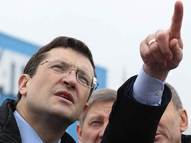 «Тефлона, полученного при назначении, у губернаторов-технократов уже нет»