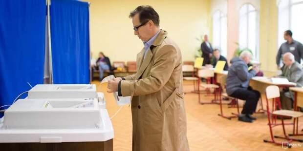 Члены Общественного штаба готовятся к работе на сентябрьских выборах