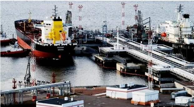 Россия наносит новый экономический удар по Прибалтике