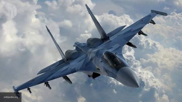 Российские военные почти сбили В-52 ВВС США у Крыма