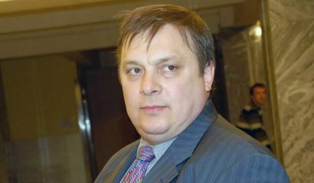 Разин накинулся на Пугачеву за обвинения в бездарности