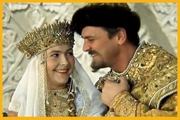 Любовь, которую познал актер Юрий Яковлев