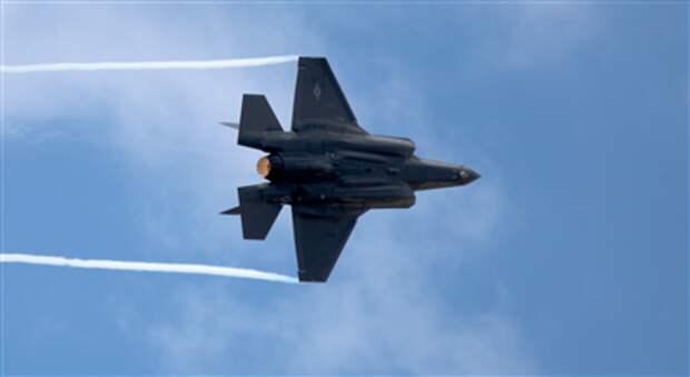 Все подразделения Lockheed Martin зафиксировали рост выручки во 2 квартале