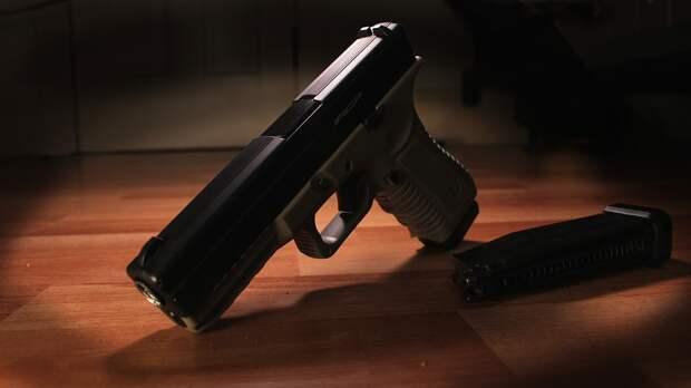 Солдат убил топором офицера и расстрелял сослуживцев в Воронеже