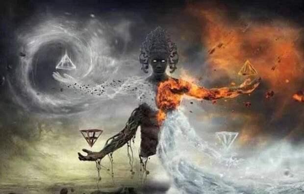 Что такое «Закон тройного воздаяния»?