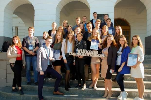 Молодёжь Севастополя будут вовлекать в политику