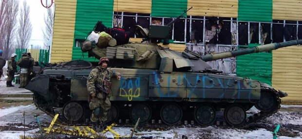 Поход на Москву отменяется – ВСУ теряют остатки боеспособности