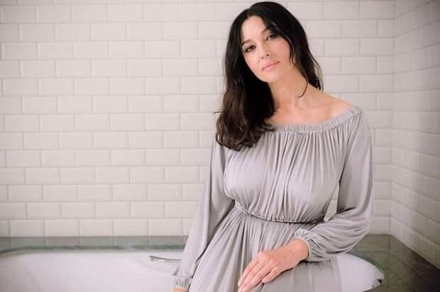 И в зрелом возрасте актриса выглядит все так же притягательно | Фото: psychologies.ru