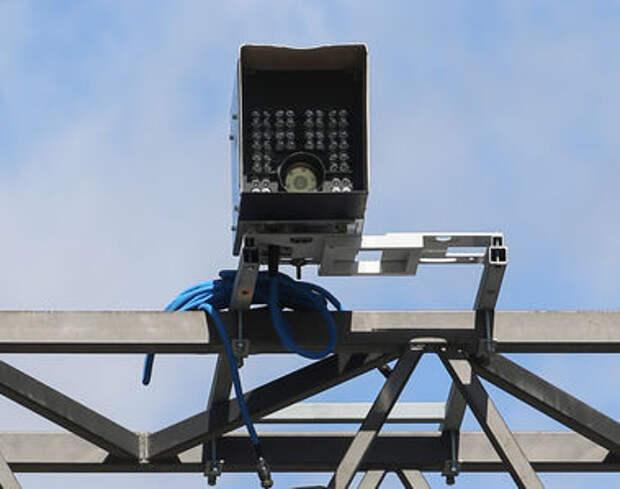 ГИБДД больше не будет выписывать штрафы с камер
