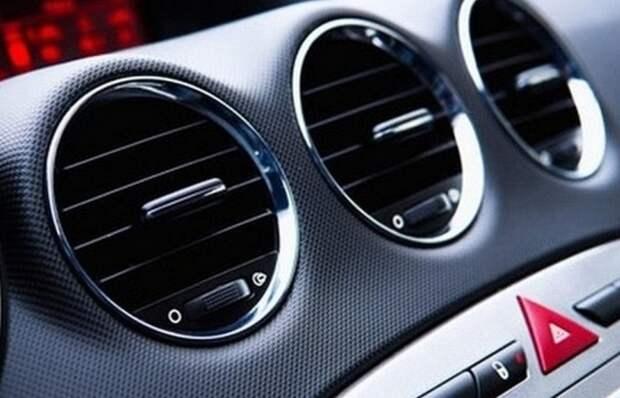 Почему нужно выключать кондиционер за пару-тройку минут до парковки: опыт бывалых