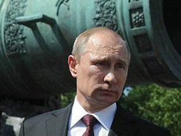 Новость на Newsland: 15 лет Владимира Путина: из первых уст