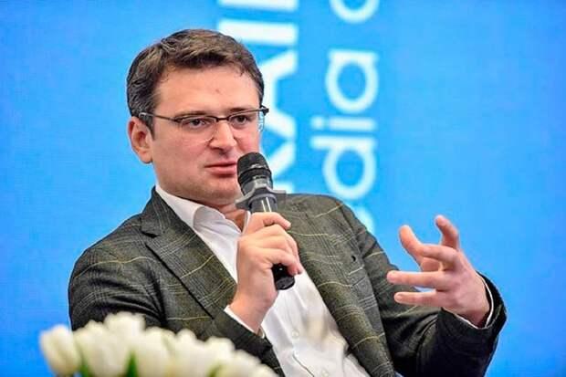 По словам украинского вице-премьера, СНГ является «клубом неудачников»
