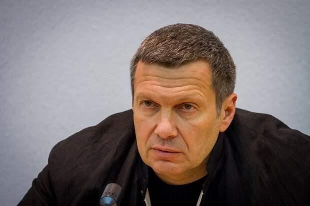 Соловьев рассказал, как Киев обрек украинцев на духовный голодомор