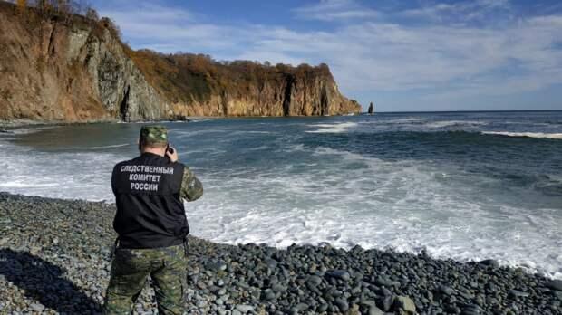 Следователи пришли к выводу о естественных причинах загрязнения воды на Камчатке