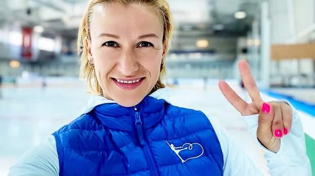 Чемпионка Сочи верит в Медведеву: «Женя готова бороться с более юными соперницами»