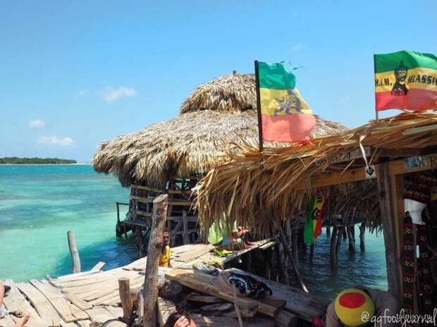 Работа мечты на Ямайке