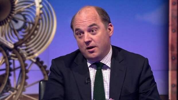 Британский министр назвал Путина «ответственным» за отравление Скрипалей