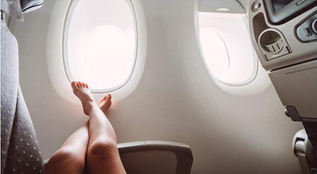 Казахстанская стюардесса раскрыла интимные нюансы профессии
