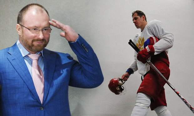 Депутат Лебедев оценил скандал вокруг американского гражданства хоккеиста сборной России Малкина