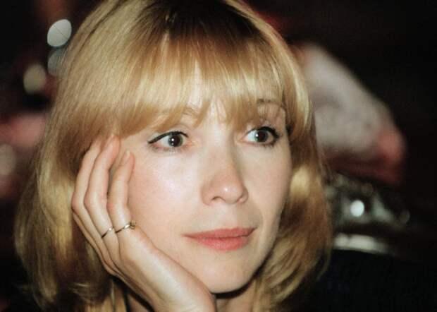 Марина Левтова - звезда, которая угасла в 40 лет...