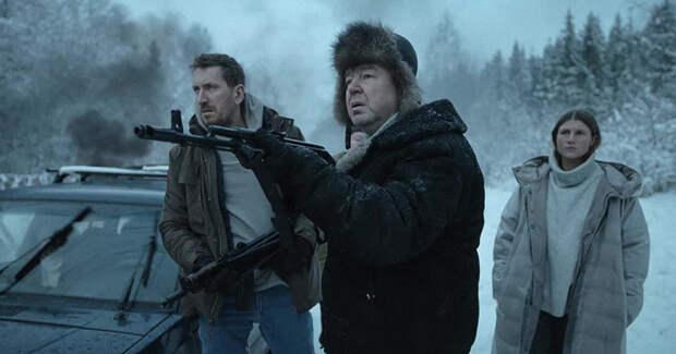 Пока все дома: 20 новых российских сериалов смотреть онлайн бесплатно