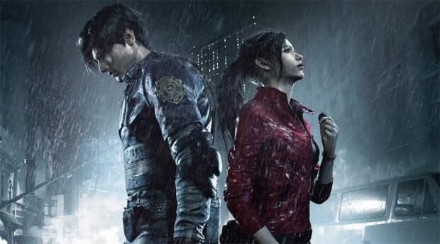 Когда выйдет новая киноадаптация культовой игры Resident Evil