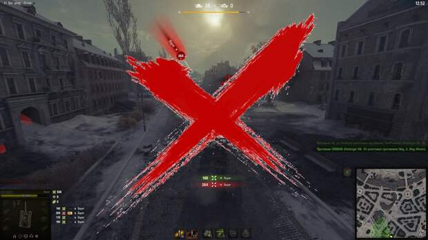 «Стальной охотник» больше не нужен в World of Tanks