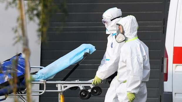 Демограф озвучил реальные масштабы смертности от коронавируса в России