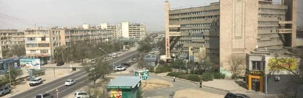 «Домогается женщин»: жители 8 микрорайона Актау напуганы неоднозначными действиями соседа
