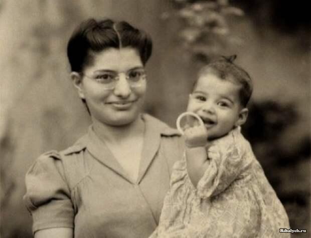 Осколки истории : Интересные ретро-фотографии (30 фото)
