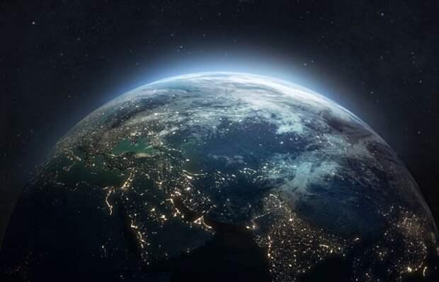 Звезда Star Trek Уильям Шетнер отправится в космос на корабле Безоса