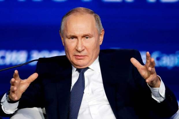 Путин решил затронуть тему бедности, может он скажет, что у него ничего не получается и назначит перевыборы