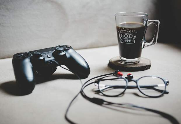 Видеоигры для чайников