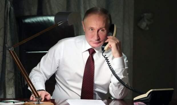 """Политконсультант оценил звонок Байдена Путину: """"Это капитуляция"""""""