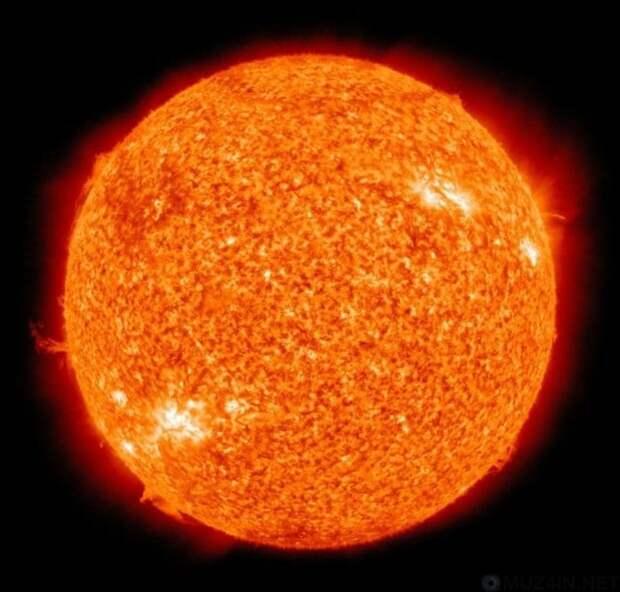 10 странных фактов о Солнечной системе