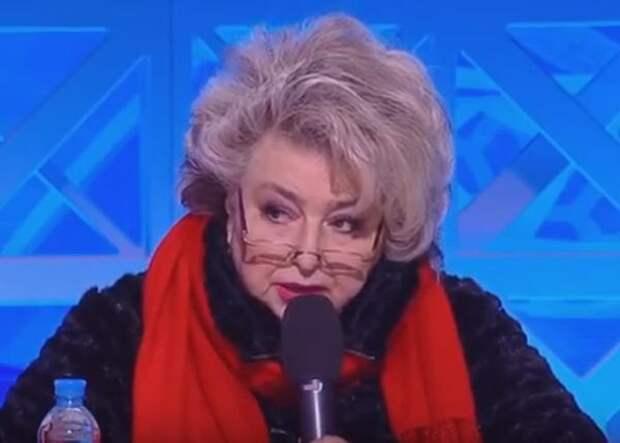 """Тарасова о будущем Загитовой: """"В олимпийскую сборную не вернется"""""""