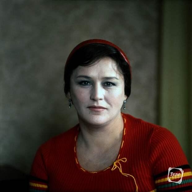 Трагедия жизни Нонны Мордюковой