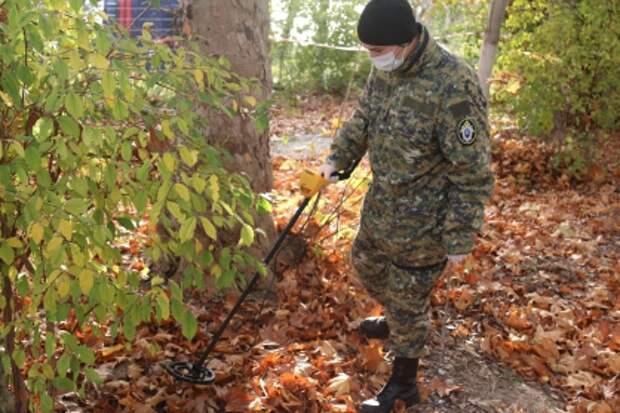 В Крыму нашли тело мужчины с многочисленными ранами