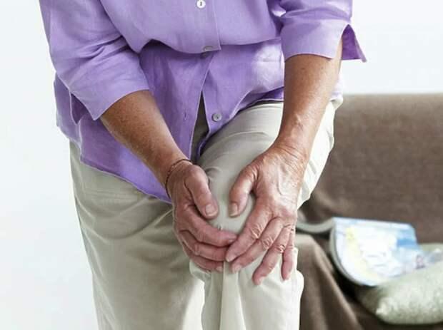 Метеозависимость: почему болят суставы и что делать