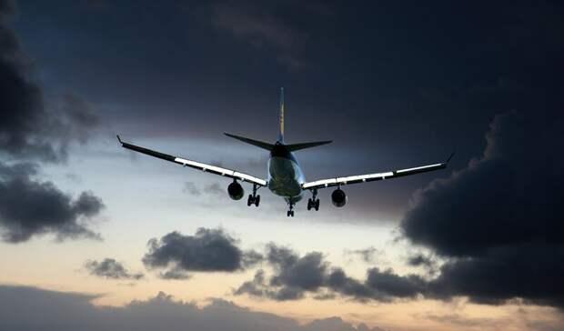 4 человека погибли при крушении самолета вИркутской области