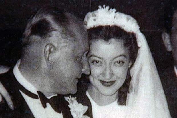 «Злодейка-красавица» Лидия Вертинская, как выглядела в обычной жизни, ее старый муж и 50 лет одиночества.