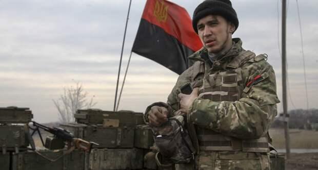 Экс-боевик «Правого сектора» расстрелял бойца ВСУ по политическим мотивам