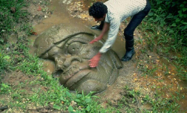 Куда пропали древние цивилизации